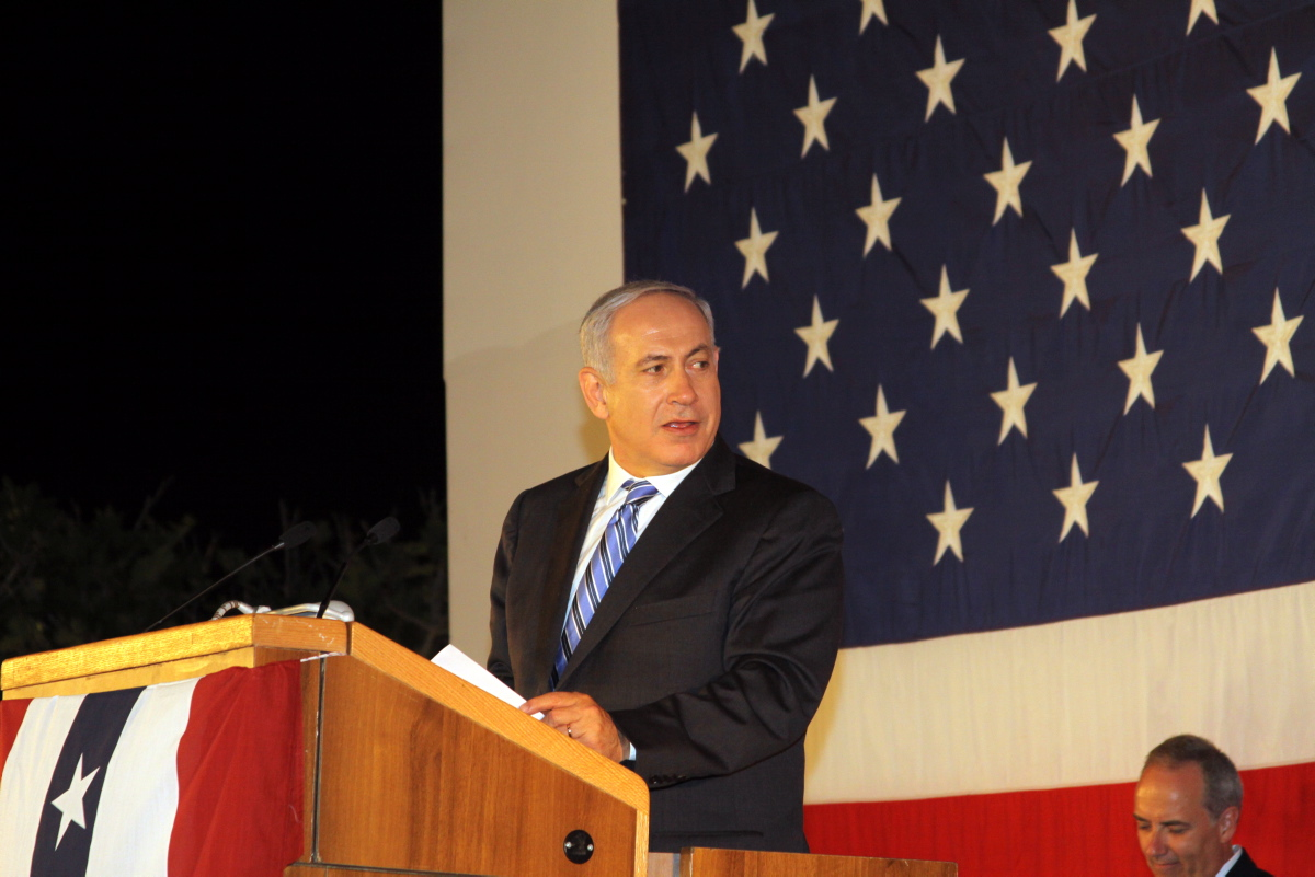4th of July Reception at the U.S. Ambassador to Israel
